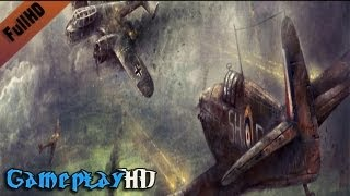 Hearts of Iron III: Their Finest Hour Gameplay (PC HD)
