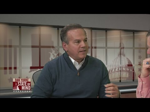 1/17: Rep. David Cicilline on State of Mind