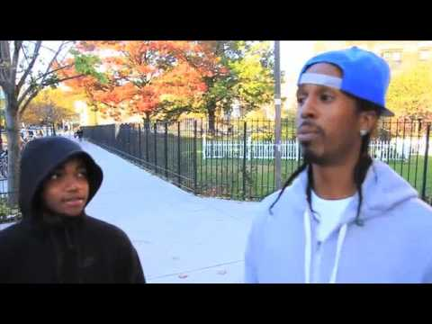 The Terms (Brooklyn,Love,Culture) Season2 EP3 Prt1