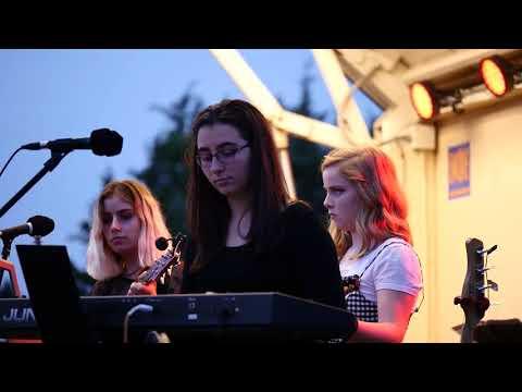 Music Under the Stars - Hunterdon County Parks & Recreation