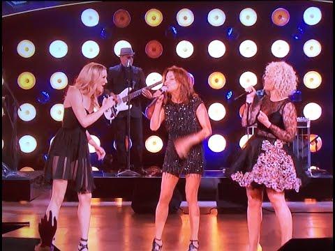 This Ones for The Girls - Martina McBride, Jennifer Nettles, Cam