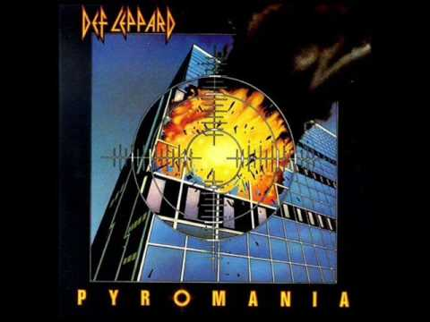 Def Leppard-Women(Lyrics)