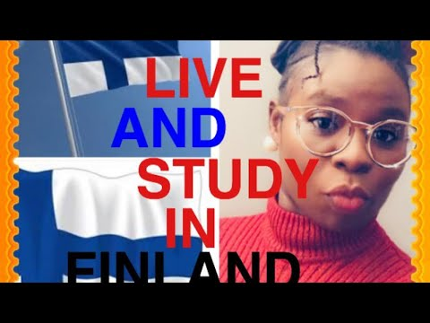 STUDY IN FINLAND|| WHO CAN APPLY|| GOOD NEWS WHAT YOU NEED TO KNOW🇫🇮