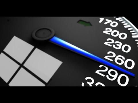 Как отключить анимации в windows 10