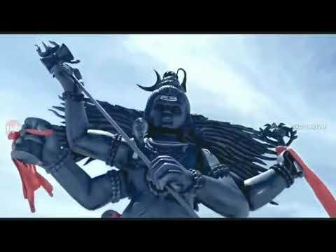Shiva Tandava Stotram    Original Powerful & Best Trance