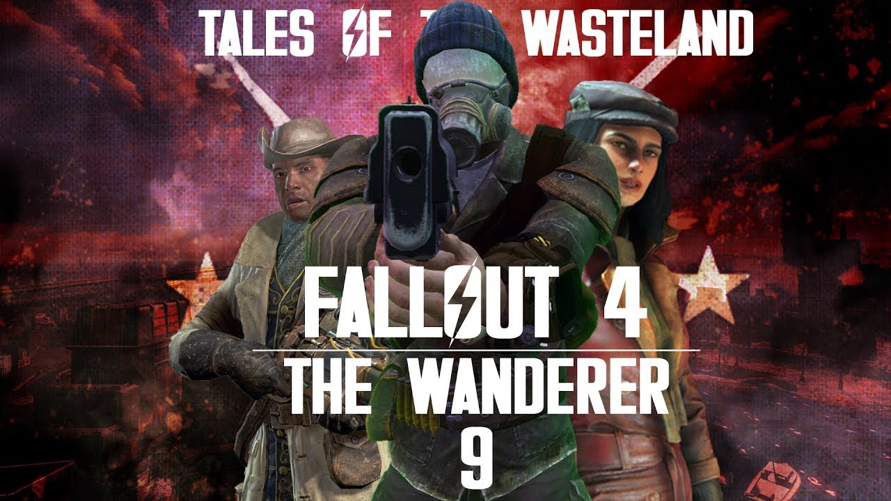 Make yourself at holmes the wanderer tales of the wasteland ep make yourself at holmes the wanderer tales of the wasteland ep 09 fallout 4 roleplay solutioingenieria Image collections