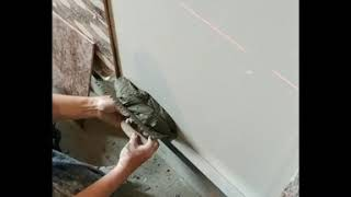 Укладка плитки своими руками Видео о Ремонте квартир и отделки дома