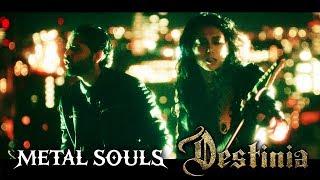 Nozomu Wakai's DESTINIA「Metal Souls」MV Full ver.