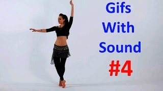 Gambar cover Gifs With Sound #4