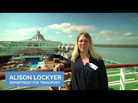 Women in Maritime Taskforce