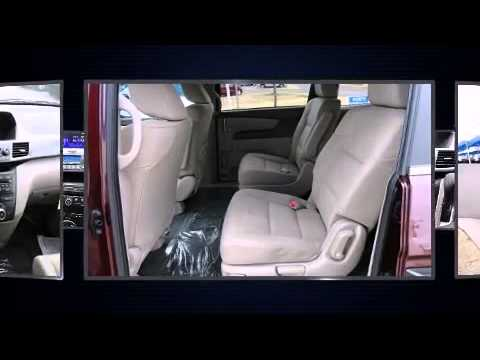 2013 Honda Odyssey LX in Bartlesville, OK 74006