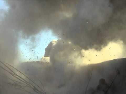 Explosives (barmine)