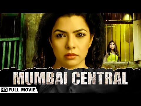 Mumbai Central - मुंबई सेंट्रल (2016) - Rajshri Deshpande - Brijesh Tiwari -Popular Bollywood Movie
