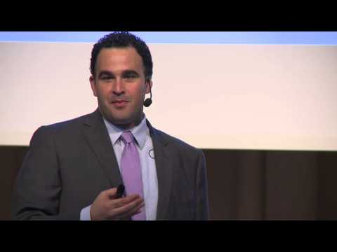Big marijuana - Dr Kevin Sabet, chef för Narcotic Policy Institute vid University of Florida