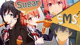 [SMS] Sugar MEP
