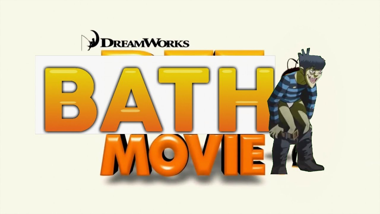 The Bee Movie Trailer But Every Bee Is Murdoc Niccals From Gorillaz Saying Bath The Bath Movie