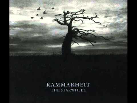 The Starwheel - Kammarheit - Full Album thumb