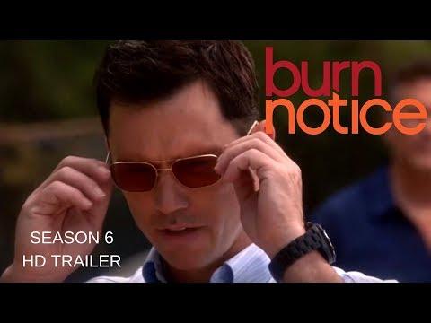 BURN NOTICE season 6  1  Jeffrey Donovan  Gabrielle Anwar  Bruce Campbell