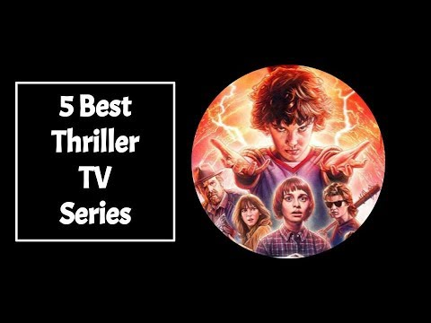 5 Best Thriller TV Series You Shouldn't Miss Out In 2020!