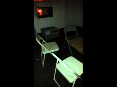 Ghost Hunting At The Colonial Hotel Brownsville,Tx