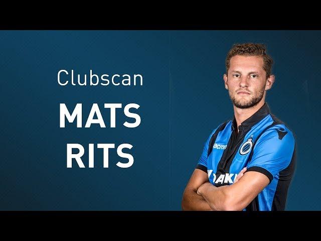 Mats Rits | ClubScan | 2018-2019