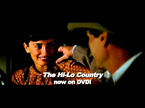 The Hi-Lo Country (1/3) 1998