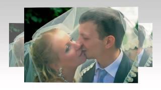 Свадьба Жанны и Евгения