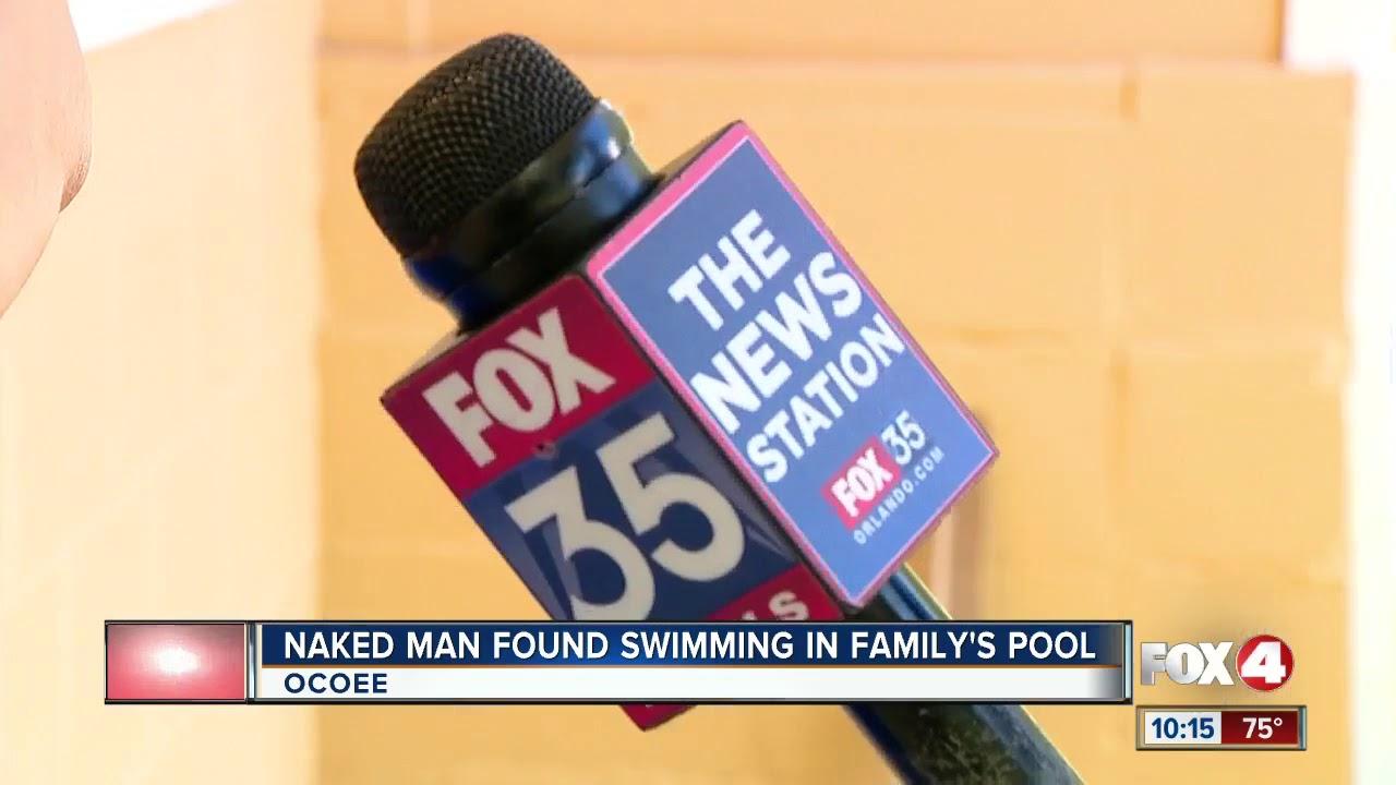 Commit error. backyard pool nude family