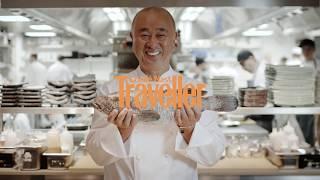 Chef Nobu: How To Make Sushi | Condé Nast Traveller