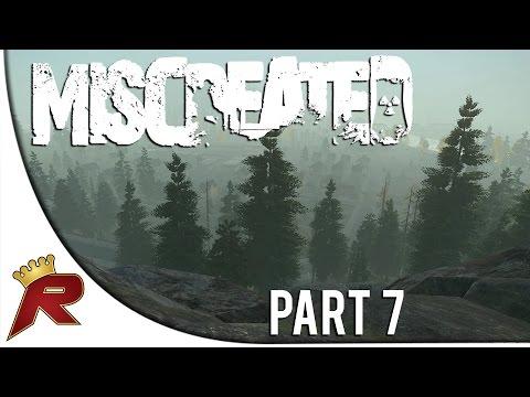 "Miscreated Survival Gameplay - Part 7: ""RUN!!"" (Pre-Alpha)"