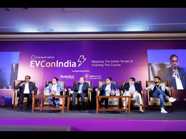 EVConIndia 2019: 2 Wheelers - Gearing Up For Mass Adoption Powered By Hero Electric
