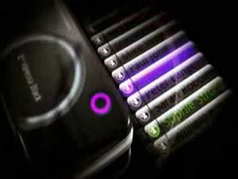 Sony Ericsson T707, www.Tnew-Mobile.com