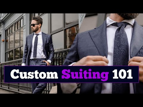 Indochino Bespoke Online Suits Made to Measure Review (2018)
