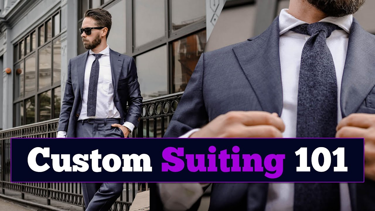 16156b1e Indochino Custom Suit Review [2019] Sartorial Style Guide