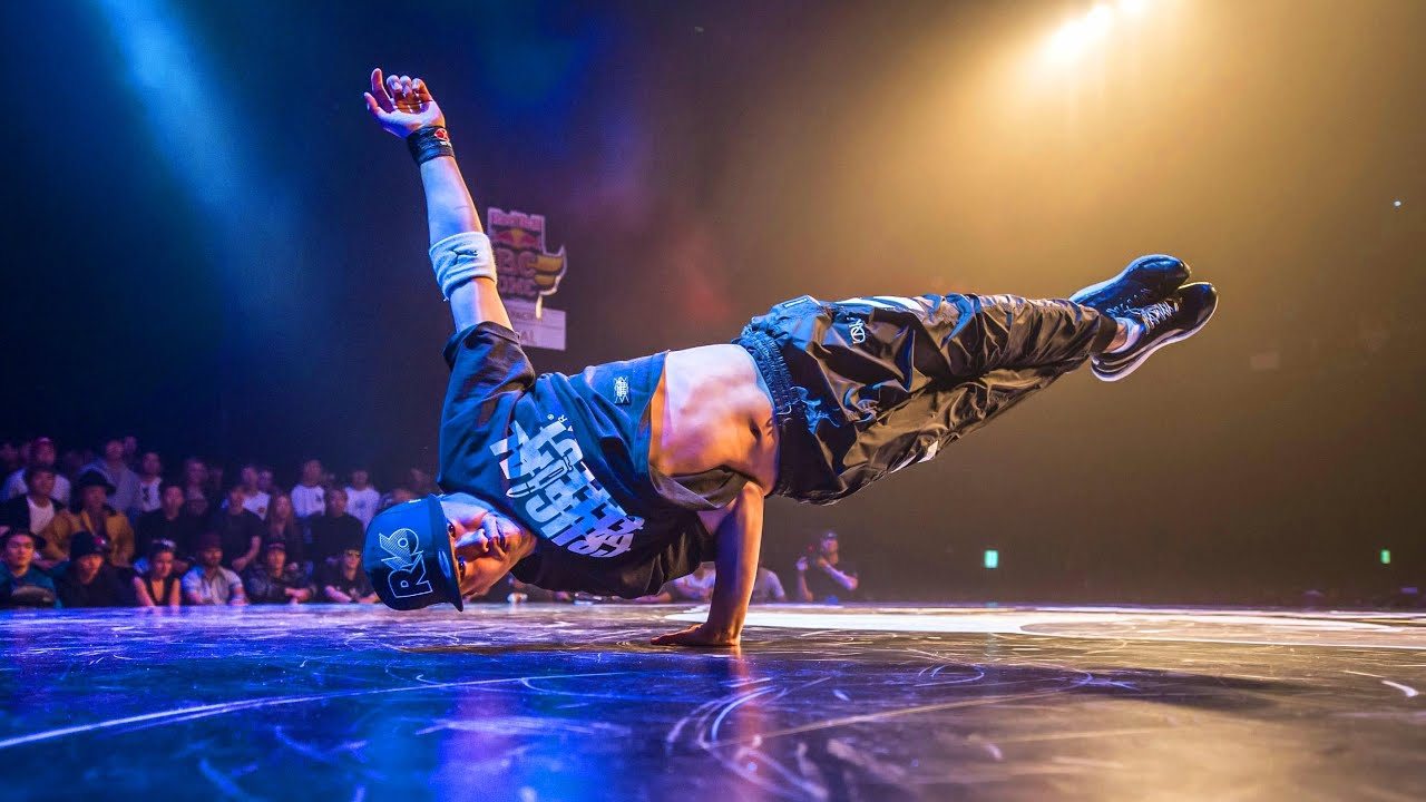how to become a bboy