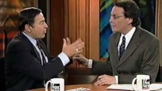 Dioguardi - Defending Kosova - Fox News Hannity and Colmes 04-17-1999