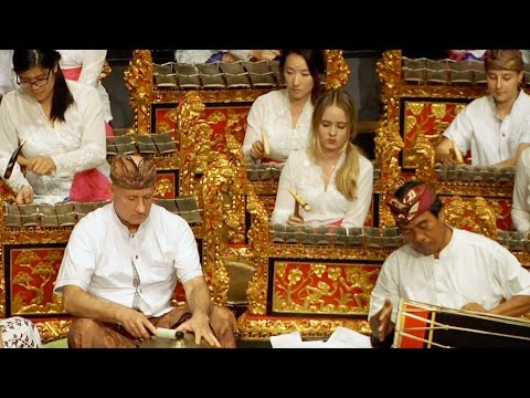 UNSW Balinese Gamelan Ensemble