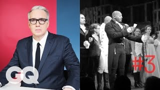 This is What Happens When You Criticize Donald Trump | The Resistance with Keith Olbermann | GQ