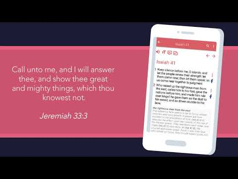Scofield Bible commentary - Apps on Google Play