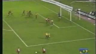 America de Cali 3 - Deportivo Tachira 0 - Copa Libertadores 2001