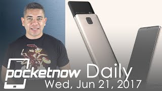 LG V30 rumored dates, iPhone 8 storage demand & more   Pocketnow Daily