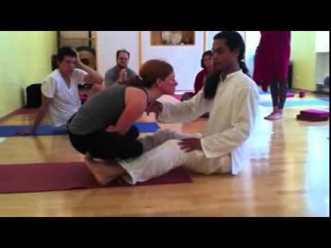 International Yoga Teacher Training by Yogi Kamal Singh - Tattvaa Yogashala European Tour