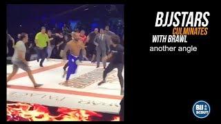 BJJ Digest 124: Erberth Santos Goes Berserk at BJJ Stars. BJJ Stars Recap