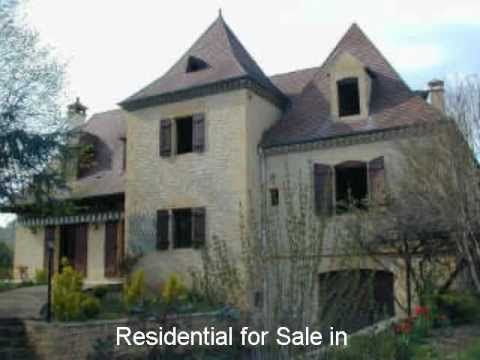 French Property: Stone House For Sale in France- Aquitaine, Dordogne 24. 475,000€