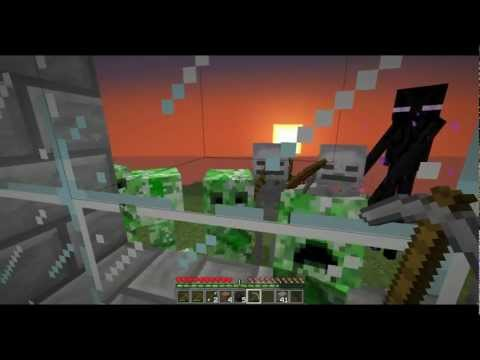 Minecraft Wojna O Przetrwanie - Other Planet - Survival - #1