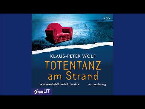 Totentanz am Strand YouTube Hörbuch Trailer auf Deutsch