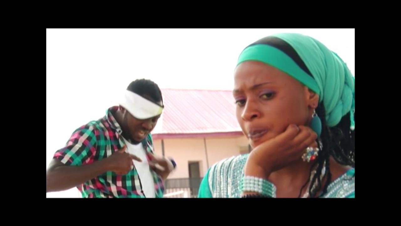 Download Adam A Zango Latest Hausa Music Video Ft Fadila Muhd