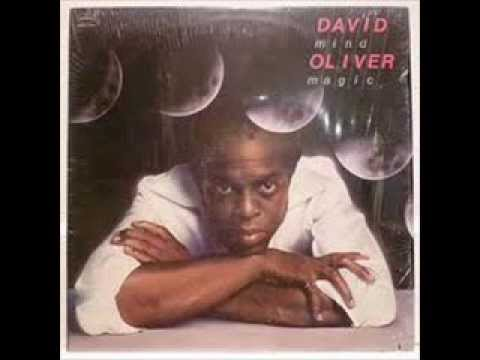 David Oliver I Wanna Write You A Love Song