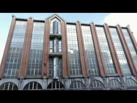 Tourisme à Charleroi