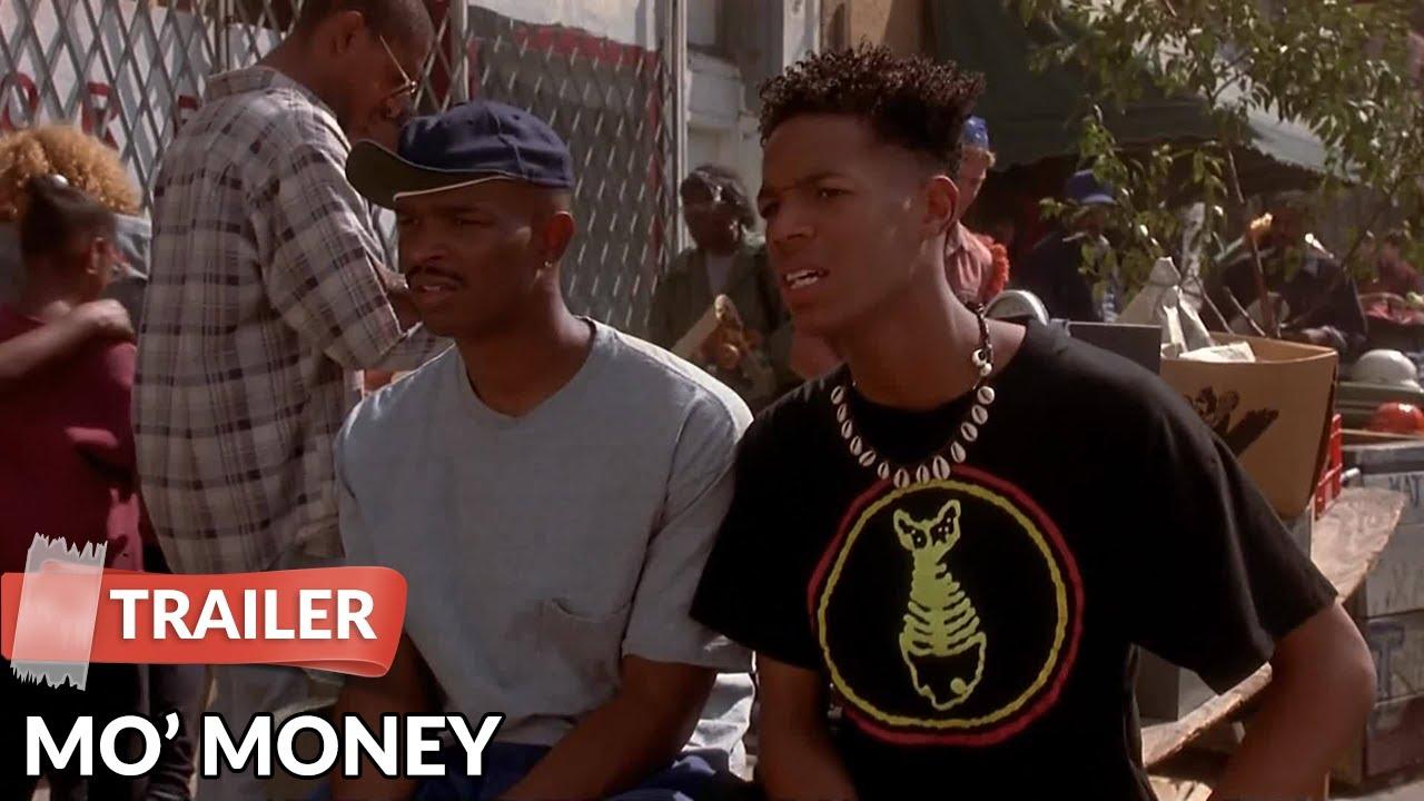 Mo' Money 1992 Trailer | Damon Wayans | Marlon Wayans